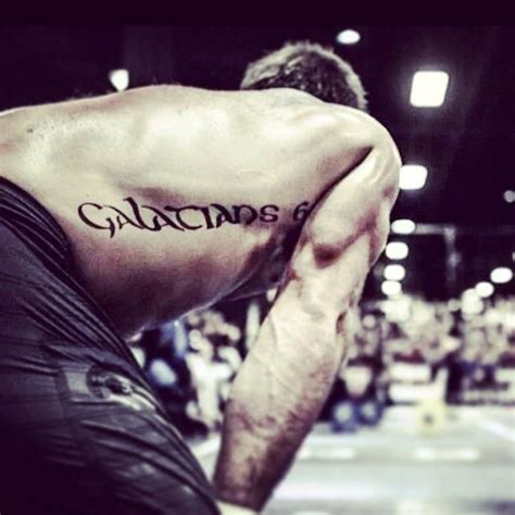 rich froning tattoo 8 best images about tattoos on kettlebell