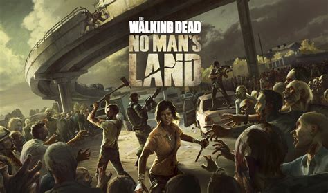 play dead blogs the walking dead the walking dead no s land mobile now available