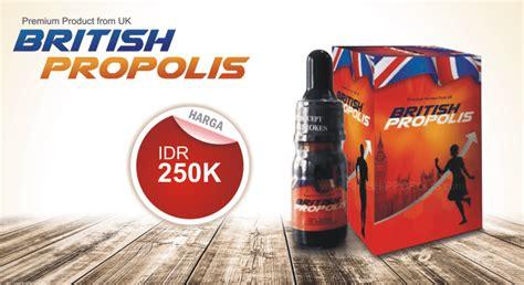 Propolis Propolis Premium Anak propolis propolis premium asal inggris