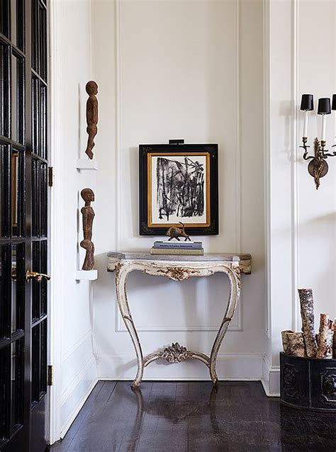 Darryl Interior Design by A New Look At Darryl Carter S Home Habitually Chic