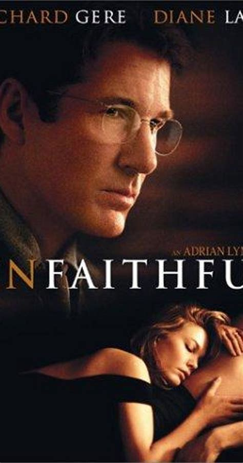 film the unfaithful wife unfaithful 2002 imdb