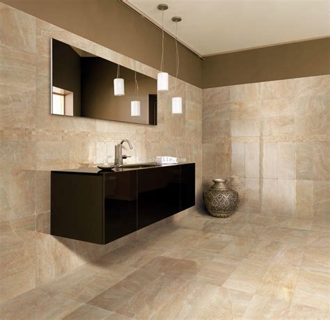grey and beige bathroom gray and beige floor tile beige porcelain ceramic