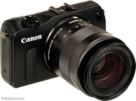 eos m mirrorless canon eos m review