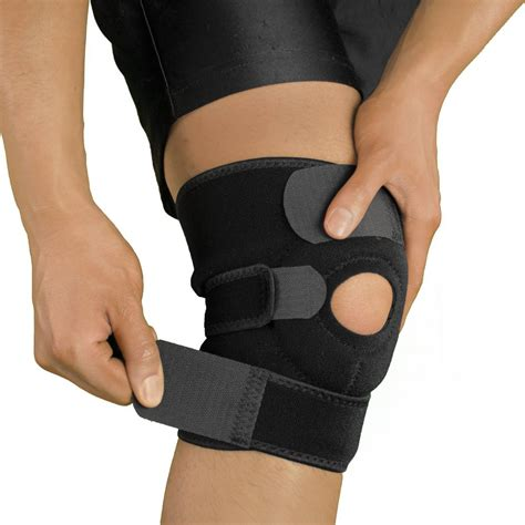 Knee Support knee brace support