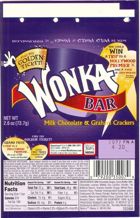 willy wonka bar wrapper template pin willy wonka wrapper ajilbabcom portal on