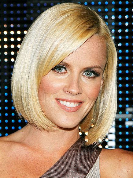 does mccarthy hair extensions with bob beautiful at every age jenny mccarthy 38 people com