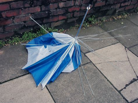 umbrella in the wind broken umbrella broken hearts books 20 things all students in cardiff and cardiff