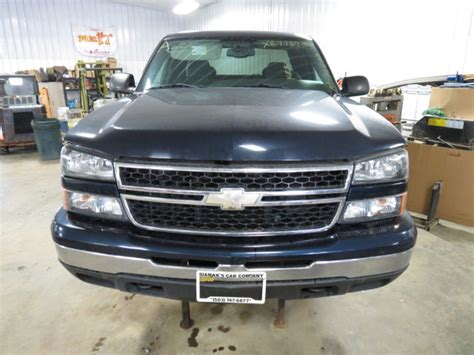 electronic throttle control 2006 chevrolet silverado hybrid security system nordstrom s automotive