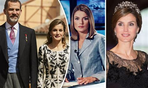 queen letizia in pictures best photographs of spain's answer to kate middleton royal news