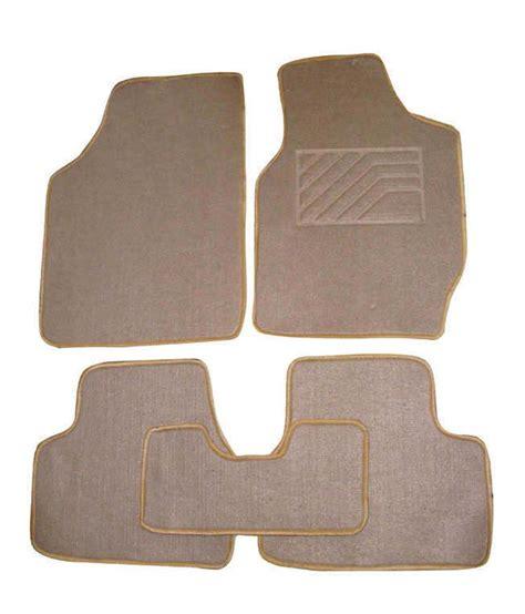 Karpet Nissan Terrano dgc carpet beige floor mats nissan terrano buy dgc carpet