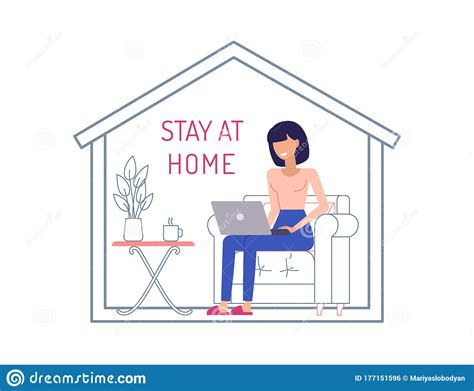 stay  home stay safe save lives  isolation