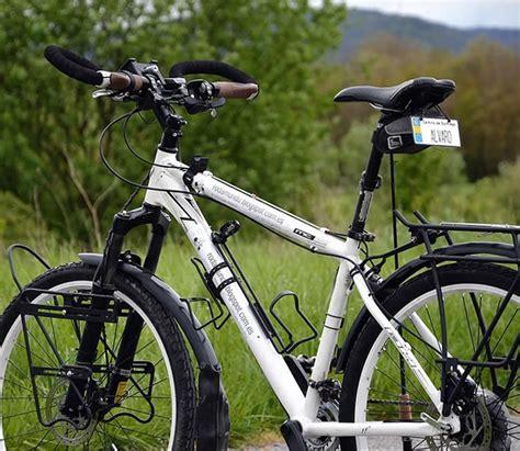 porta pacchi bici cicloturismo i migliori accessori per la tua bici