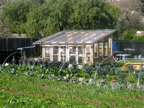 Shed Greenhouse Plans California Throws A Tax Break Bone To Small Farms In Big