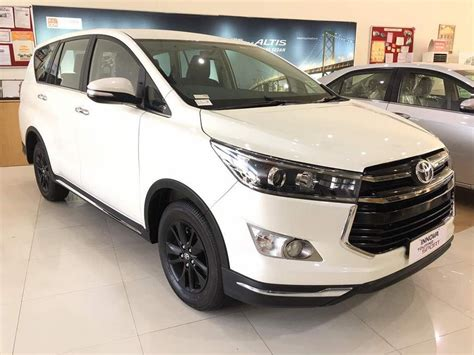 toyota innova toyota innova touring sport launched from rs 17 79 lakh