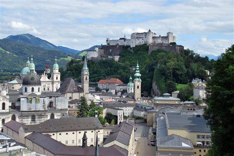 Salzburg Umland M 252 Nchen Das Offizielle Stadtportal