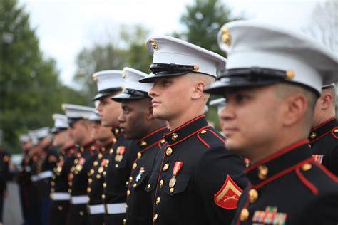 U S Marine Corps everyday american lance cpl janis gt marine