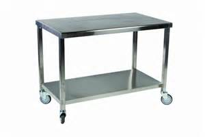 Etageres Ikea Location Chariot Inox 224 Roulettes