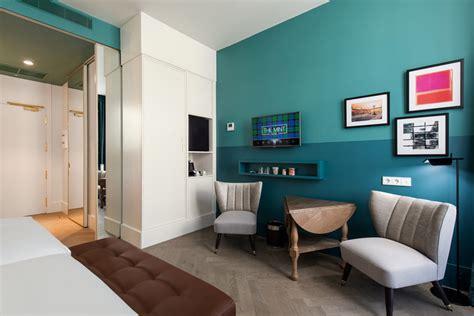 Vincci Office Original hotel vincci the mint by jaime beriestain madrid urdesignmag