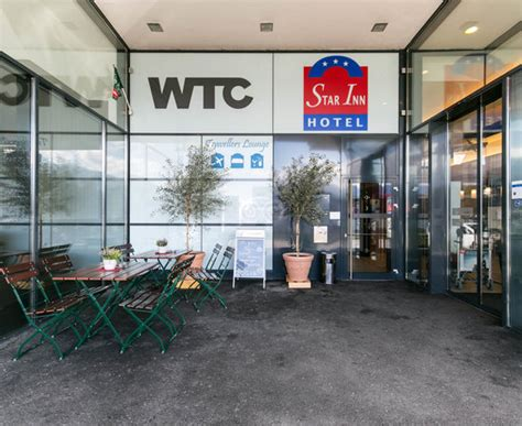 salzburg airport messe comfort hotel inn salzburg airport messe 3