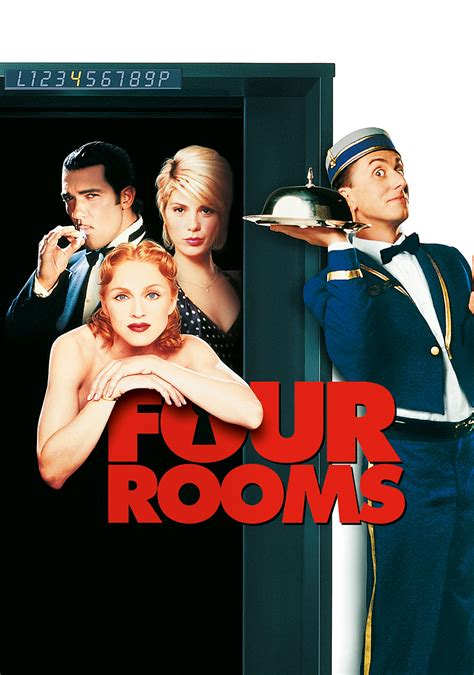 Four Rooms by Four Rooms Fanart Fanart Tv