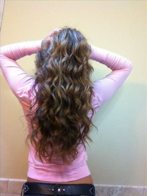 cute hairstyles with a wand wand curls hair makeup tips pinterest wand curls