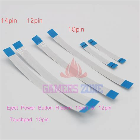 Trackpad Cina 12 Pin Hc8001 aliexpress buy for sony ps4 controller 12 pin 14pin