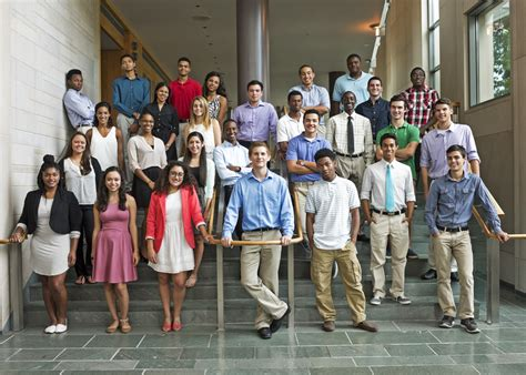 Indiana Mba Deadlines by Iu S Kelley School Of Business Names Its 2015 Fry Scholars
