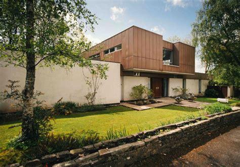 retro homes on the market 1960s powell alport designed midcentury