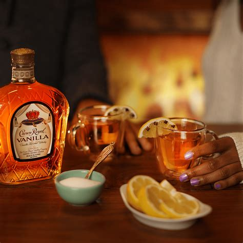 old fashioned drink recipe classic crown royal crown royal vanilla hot toddy