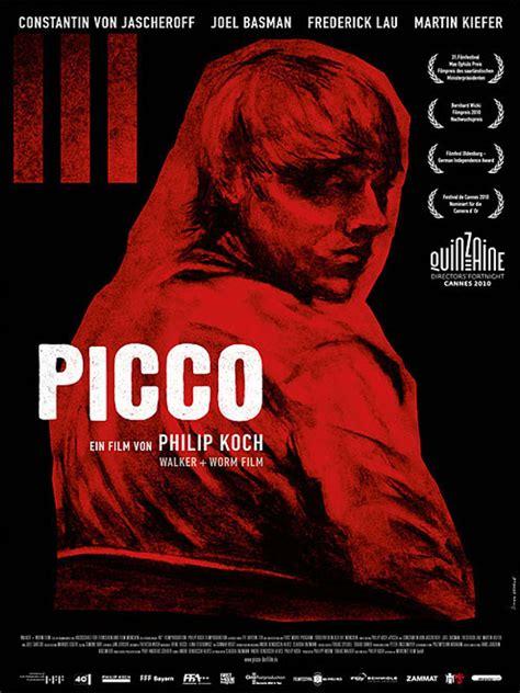 Picco Die Filmstarts Kritik Auf Filmstarts De