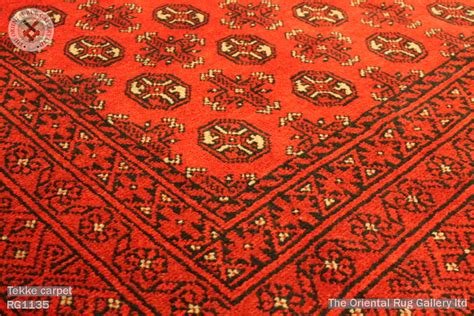 Tekke Rug The Oriental Rug Gallery Ltd Rugs Amp Carpets Gallery