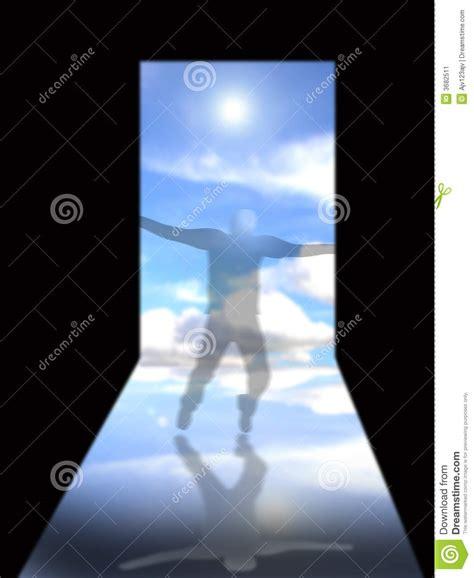 entrada u of m entrada ao c 233 u imagem de stock imagem 3682511