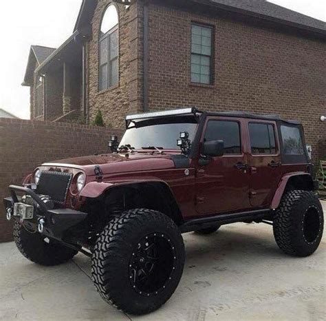 Cool Jeep Wrangler Ideas 25 Best Ideas About Cool Jeeps On Wrangler