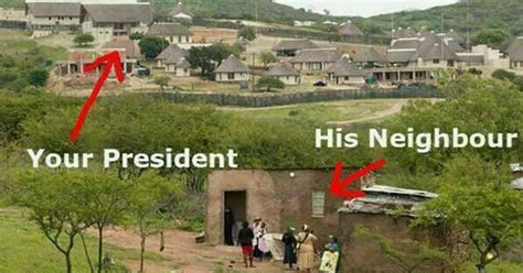 21 Nkandla security houses remain mystery   South African