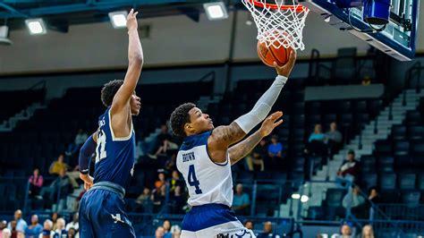 tookie brown mens basketball georgia southern