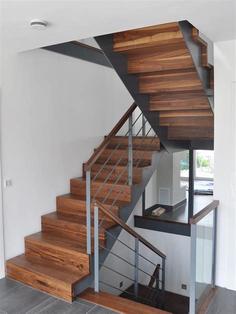 Treppe Bausatz Holz