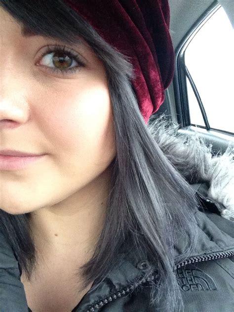 black grey hair grey hair silver hair white silver and black hair