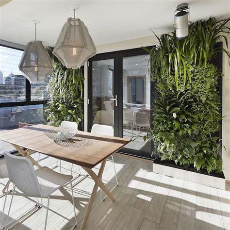 Jardin Vertical Balcon jardin vertical au balcon am 233 nager sa oasis de