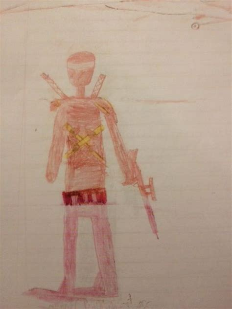 Sketches For 8 Year Olds by 8 Year Threatened With Expulsion For Drawings
