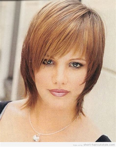 haircuts for fine hair pinterest short shag hairstyles for women over 50 short shaggy