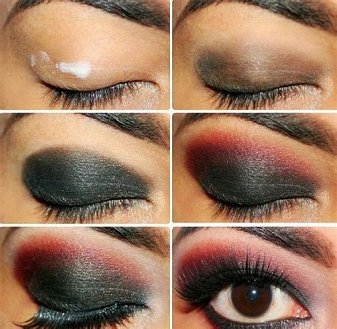 8 Steps To Springs Smoky Eye Look by 30 Best Images About Make Up Ideas On Smoky