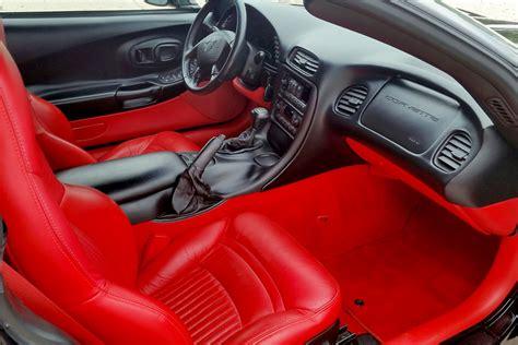 2001 Corvette Interior by 2001 Chevrolet Corvette Convertible 189282