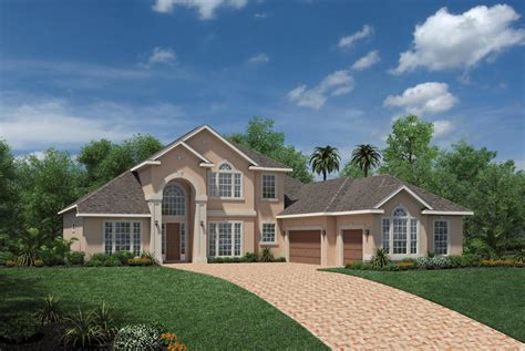 coastal oaks at nocatee estate signature collections
