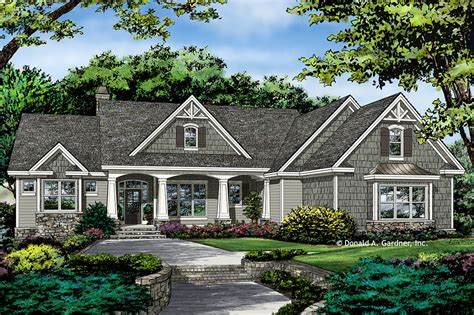 porch house plans donald gardner screened porch house plans