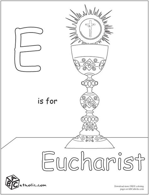 catholic alphabet coloring pages catholic coloring and free downloads on pinterest