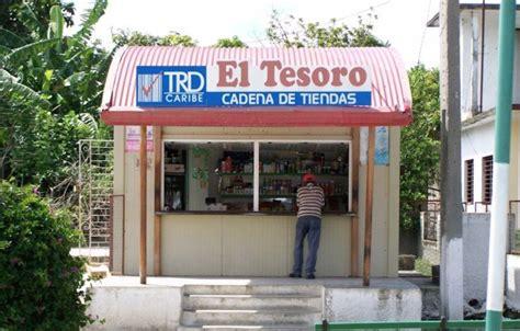 tiendas trd caribe en cuba ofrecer 225 n internet a sus clientes autorizan a cadena de tiendas trd caribe a ofrecer