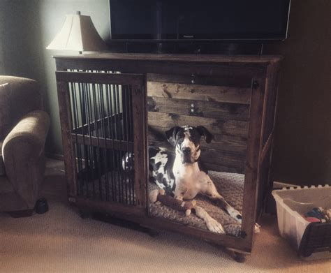 great dane crate the best custom great dane kennels for indoor use