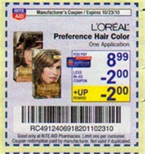 loreal feria coupons printable 2010 trials ireland
