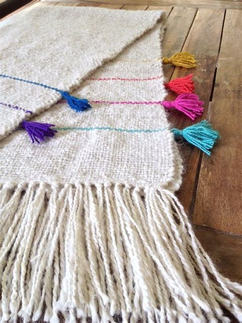 loom knitting history 1878 best images about tejidos en telar on