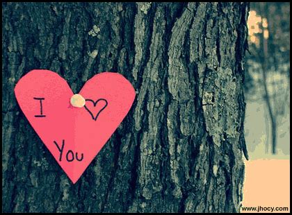 romantic love jhocy